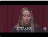 Emily Davis April 2016 Open Issues